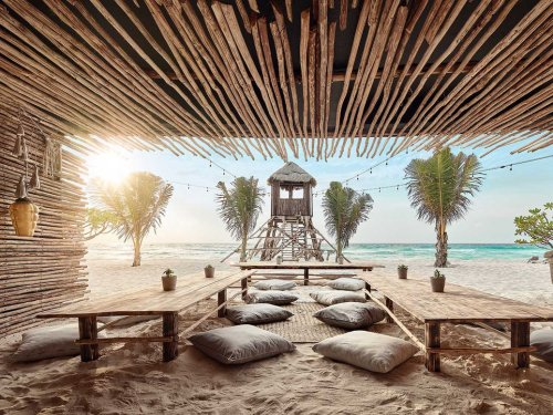 It's Time to Let Everyone in on Marriott Cancun's Best-kept Secret