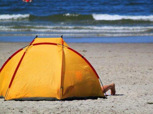 Best Beach Tents for Your Next Shoreline Trip