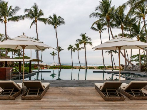 Four Seasons Resort Hualalai Adds Blacksmithing to its Incredible List of Experiences