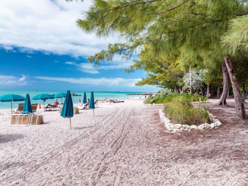 10 Florida Beaches that are Great for Avoiding Crowds