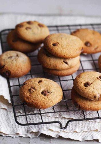 Chocolate crinkle cookies recipe - Issuu