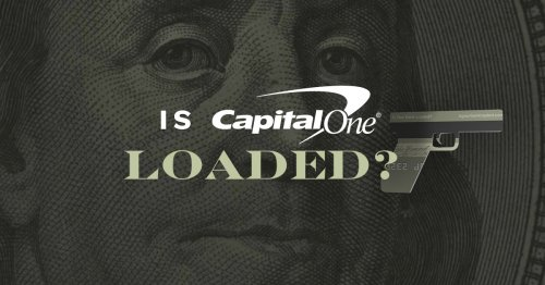 Is Your Bank Loaded?