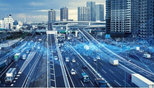 Durch intelligente Mobilität können 25 Mio. Tonnen CO2 eingespart werden