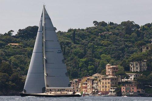 Splendido Mare Cup a Portofino: al via le regate di primavera