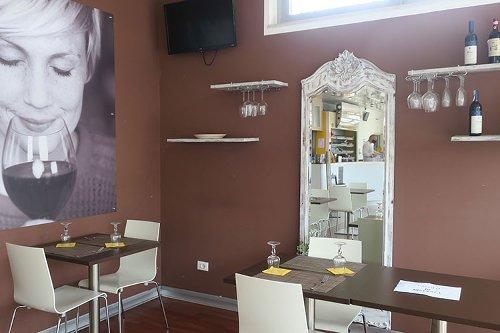 Palermo, all'Eni Café in zona Università ricette siciliane e ottimi Mokaccini