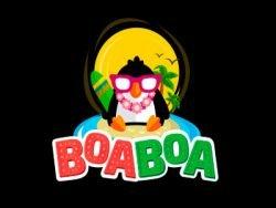 175 Free casino spins at Boa Boa Casino