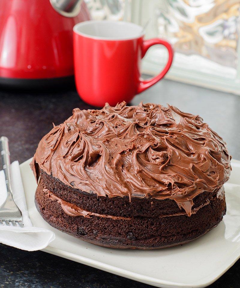 Stunning Chocolate Desserts to Bake This Fall