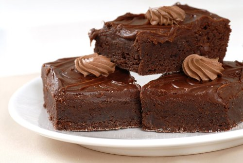 Buttermilk Chocolate Dream Cake