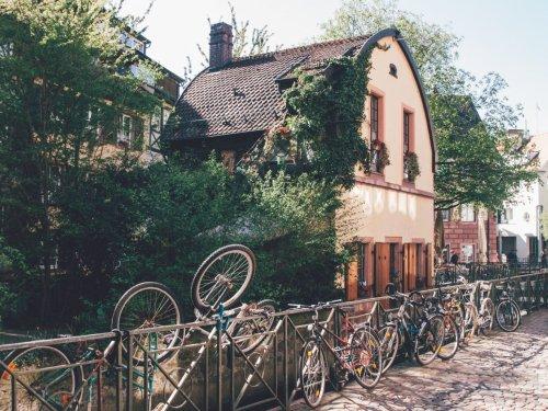 Freiburg Urlaub: Tipps für ein entspanntes Wochenende | Itchy Feet Reiseblog