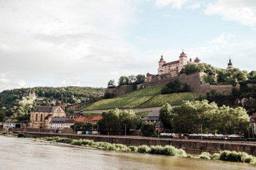 Würzburg: Sehenswürdigkeiten & Highlights für ein entspanntes Wochenende | Itchy Feet Reiseblog