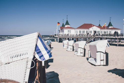 Usedom: Aktivitäten und Tipps für einen unvergesslichen Urlaub | Itchy Feet Reiseblog