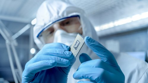 Apple, Google and others form coalition to lobby U.S. lawmakers for $50 billion funding to boost local semiconductor manufacturing