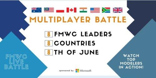 Excelがeスポーツに? 財務処理の腕を競うイベント開催、Microsoftが協賛