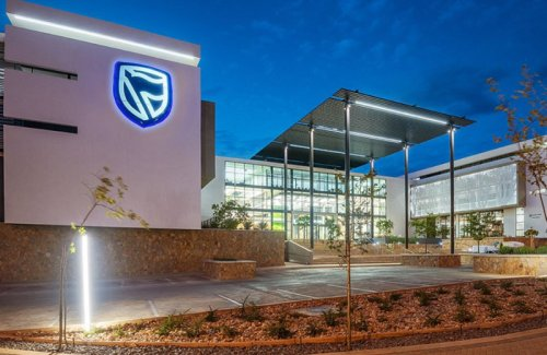 Standard Bank Partners with Microsoft to Boost Innovation and Drive Growth in Africa