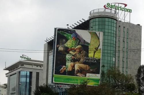 Safaricom is Testing a Digital Health Passport Programme