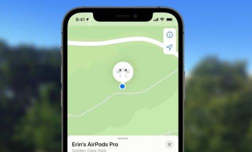 iOS 15 und Wo ist?: Auch Offline-Geräte werden geortet – iTopnews.de – Aktuelle Apple-News & Rabatte zu iPhone, iPad & Mac