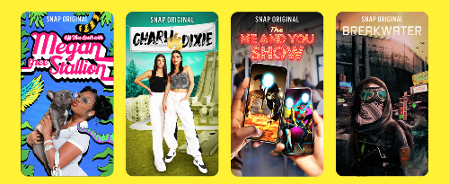 Snapchat's new 'Creator Marketplace' will connect brands with AR Lens Creators