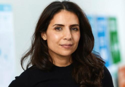 Why Content Needs Women: An interview with UN Women Regional Director Susanne Mikhail Eldhagen
