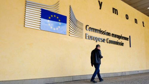 "European Commission hit by ""significant"" cyber attack 