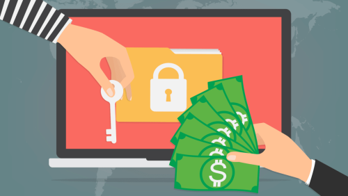 Nearly seven in ten CISOs expect a ransomware attack | IT PRO