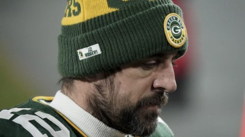 Why Aaron Rodgers' Packers Teammates Hate Him