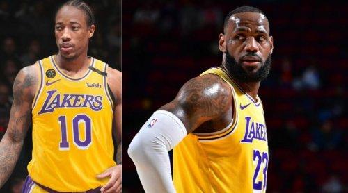 1 Big Roadblock Blocking DeMar DeRozan From Lakers