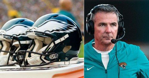 Is A Big Trade Brewing Between Eagles, Jaguars?