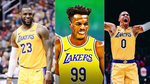 How Lakers Can Still Get Buddy Hield After Russell Westbrook Trade