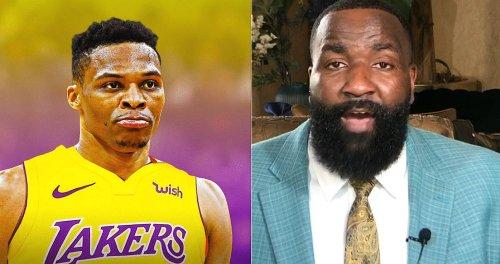 Kendrick Perkins' Brutally Honest Take On Russell Westbrook To Lakers