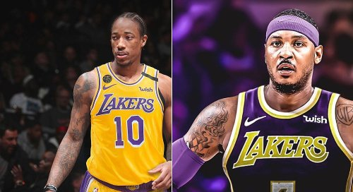 3 Star Veterans Willing To Take Less Money To Join Lakers