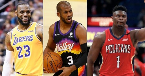 1 New Team Trying To Steal Chris Paul From Suns, Lakers