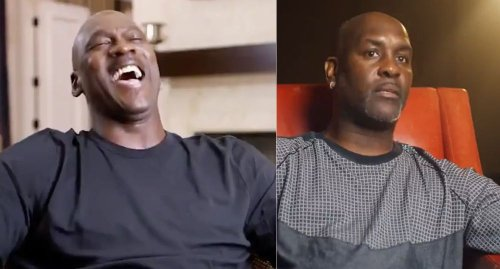 Gary Payton's Blunt Response To Michael Jordan Over 'Last Dance'