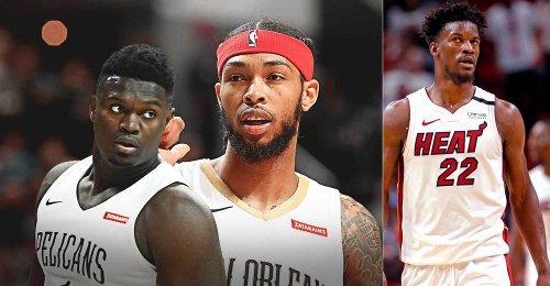 Is A Big Trade Brewing Between Heat, Pelicans?