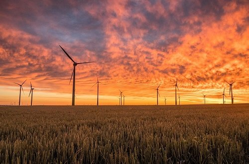 Telstra takes first place in telco renewables race