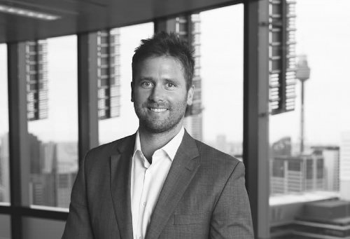 Dickerson leads APAC sales at Dataweavers