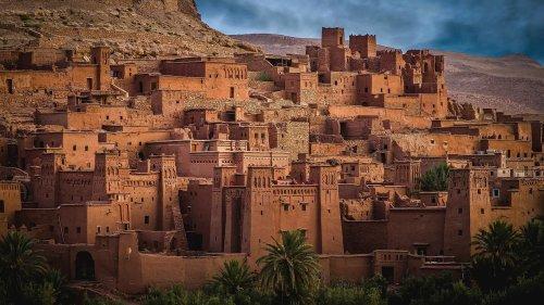 Visting Morocco Travel Tips