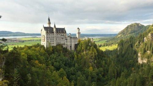 3 Must See Bavarian German Castles - Iva Says