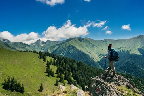 Ready for Your First Backpacking Adventure? 10 Pro Backpacking Hacks for Beginners