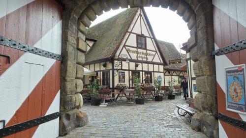 Nuremberg Free Walking Tour Guide - Iva Says