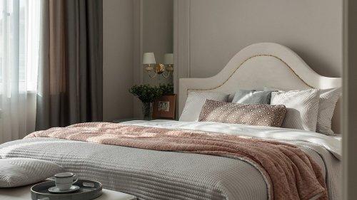 Спальня cover image