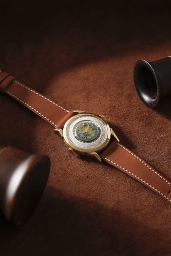 Phillips Entices Buyers with Rare Patek Philippe, F.P Journe & Audemars Piguet at May Auction – International Watch Magazine