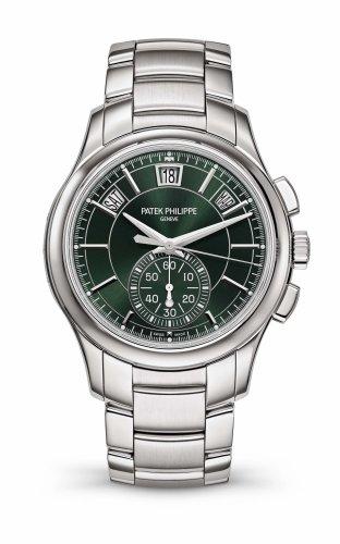 Patek Philippe Updates Three Chronographs – International Watch Magazine