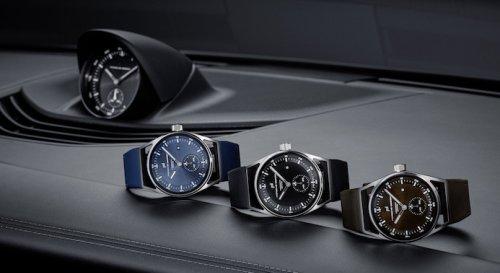 From Dash to Wrist – International Watch Magazine