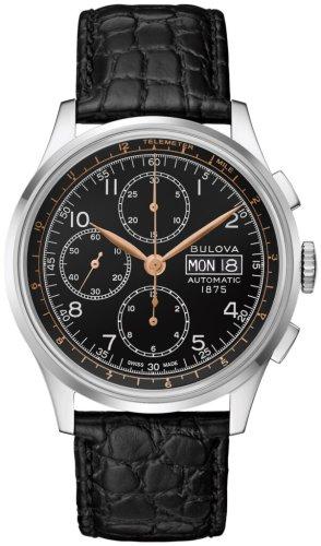Bulova Updates a Vintage Chronograph – International Watch Magazine