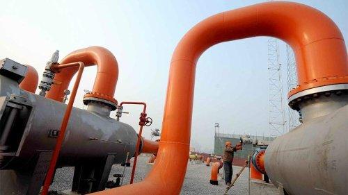 Китай ставит на российскую нефть