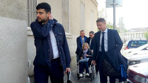 У задержанного в Чехии россиянина появился шанс вернуться на Родину