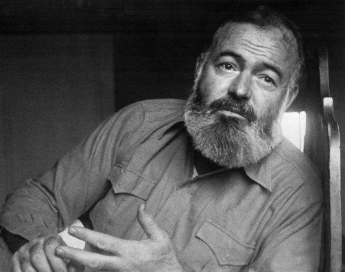 Ken Burns Talks to Jacobin About the Radical Ernest Hemingway