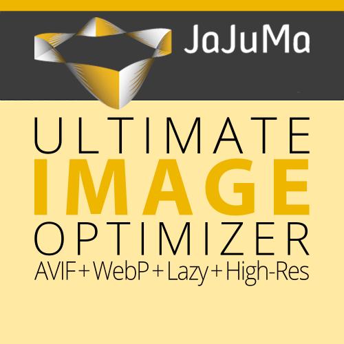 l▷ Magento 2 Ultimate Image Optimizer Extension 🏆 | JaJuMa-Develop