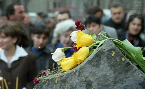 Georgia: 32 years since April 9 tragedy, 30 years since independence