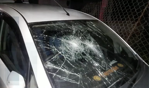 Second attack on journalists of independent TV channel in Tbilisi since beginning of year